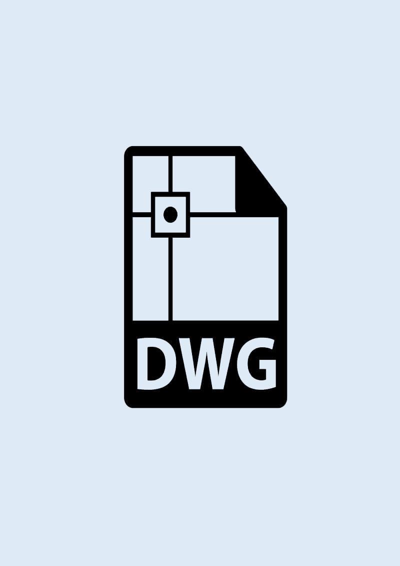 SmartFan D Zeichnungen [DWG]
