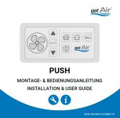 PUSH Steuerung Montage- und Bedienungsanleitung