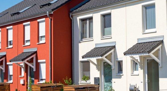 Mit der dezentralen Wohnraumlüftung für einen gesteigerten Immobilienwert sorgen