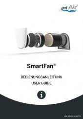 SmartFan Montageanleitung