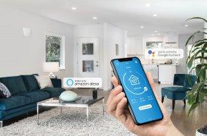 getair pm smartcontrol hub und app motiv 1