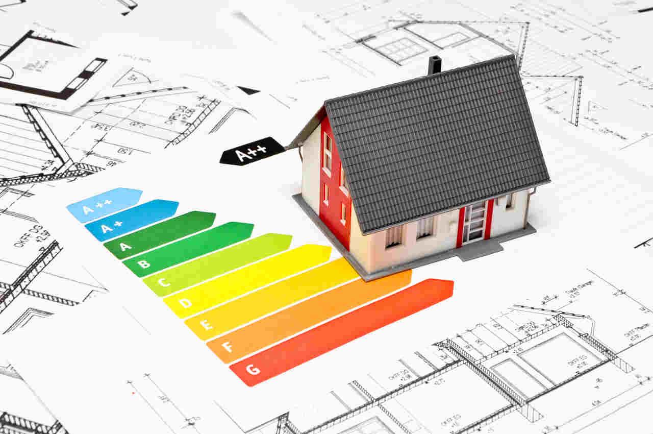 Beantragung der Energieeinsparverordnung