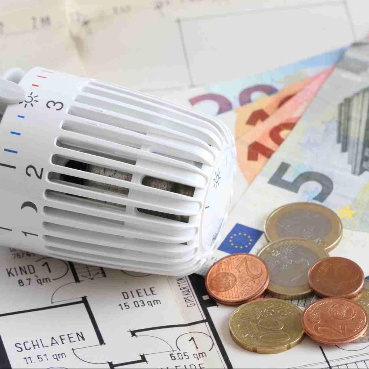 Durch dezentrale Wohnraumlüftung Energie einsparen