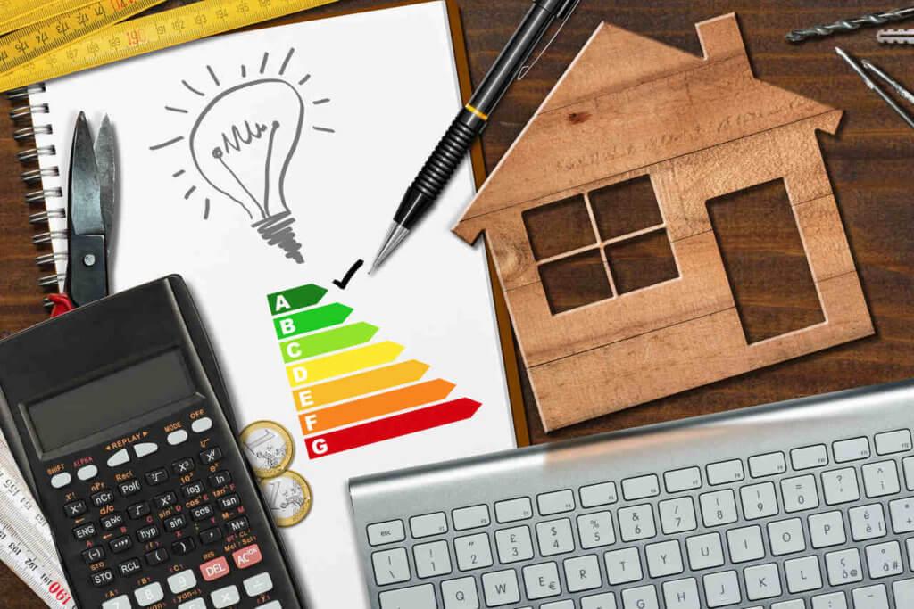 EnEV Energieeinsparverordnung